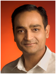 Photo of Avinash Kaushik